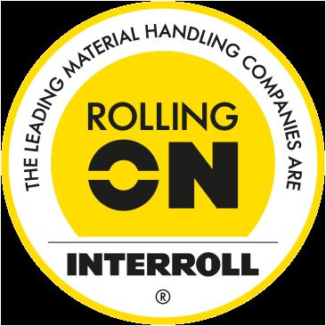 Rolling on Interroll